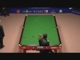 [完整赛事]上海大师赛首轮:斯蒂芬李VS坎贝尔 5