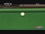 [完整赛事]上海大师赛第一轮:罗伯森VS陈飞龙 5