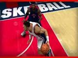 《NBA 2K13》梦幻球队宣传片乔丹VS科比