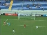 [女足]女足U17小组赛:中国0-2加纳 比赛集锦