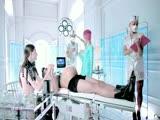 蔡依林代言《诺亚传说》主题曲MV《Dr. Jolin》官方版发布