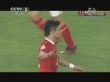[亚冠]1/4决赛:广州恒大VS伊蒂哈德 上半场