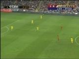 [国际足球]世预赛:土耳其VS罗马尼亚 上半场