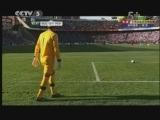 [国际足球]世预赛:玻利维亚VS秘鲁 下半场