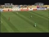 [国际足球]世预赛:玻利维亚VS秘鲁 上半场