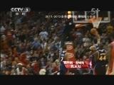 2011-2012赛季勒布朗·詹姆斯十佳球 20121014