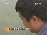 泥鳅养殖科技苑:技术到底是谁吃了泥鳅苗_致富经