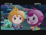 星梦园 12 双鱼的童话世界 动画大放映 20121122