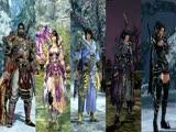 《热血江湖2》游戏介绍视频