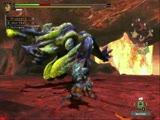 《怪物猎人3:终极》游戏试玩