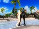《死或生5》新DLC公布 海岛天堂比基尼格斗