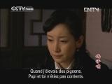 Sifflet de pigeon Episode 24