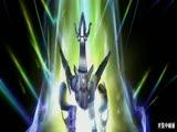 《圣斗士星矢》游戏实景战斗视频