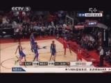 <a href=http://sports.cntv.cn/20130218/103552.shtml target=_blank>[NBA]保罗送助攻 杜兰特单手持球突破后滑翔劈扣</a>