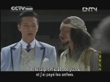 Huang Feihong, l'humaniste Episode 19