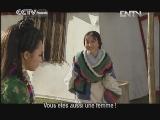 Princesse Wencheng Episode 12