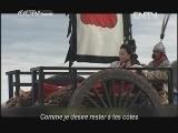 Princesse Wencheng Episode 20