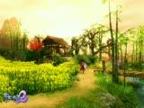 《倩女幽魂2》超现实全息光影震撼视觉