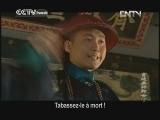 Le peintre de la cour Lang Shining Episode 15