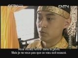 Le peintre de la cour Lang Shining Episode 19