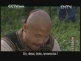Le peintre de la cour Lang Shining Episode 20
