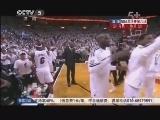2012/2013赛季NBA总决赛第六场 马刺VS热火 第四节 20130619