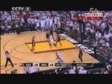 [NBA总决赛第7场第三节]总决赛6月21日:马刺VS热火 第三节 NBA总决赛第七场第3节
