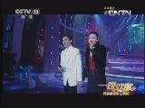 [一路欢歌]歌曲《花样年华》 演唱:张曼玉 梁朝伟 20130626