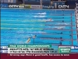 Video: 16-Year-old Sets 100m Breaststroke Mark 1:04.35