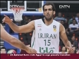 VIDEO: FIBA  ASIA CHAMPIONSHIP: IRAN 70 · CHINA 51