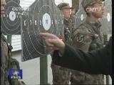 《军事报道》 20131129