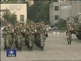 [视频]解放军第451医院:卫勤保障能力在实战化演练中检验