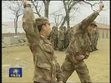 [视频]军旅人生首次应考