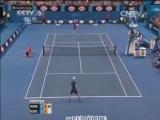 [澳网]男单比赛 穆雷3-1力克罗伯特晋级8强