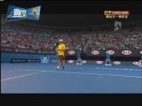 [一网打尽]澳网男单:纳达尔VS锦织圭 3