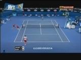 [一网打尽]澳网男单1/4决赛:小德VS瓦林卡 2