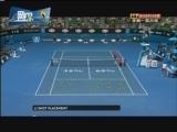 [一网打尽]澳网女单1/4决赛:李娜VS佩内塔 2