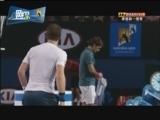 [一网打尽]澳网男单:费德勒VS穆雷 4