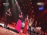 [梦想星搭档]十大金曲 歌曲《花儿为什么这样红》 演唱:阿鲁阿卓 程琳