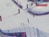 2014索契冬奥会 自由式滑雪男子障碍争先赛半决赛 20140220