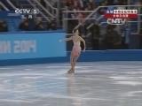 2014索契冬奥会 花样滑冰女单自由滑 第3组 20140221