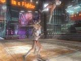 《死或生5:终极版》性感战斗场面视频