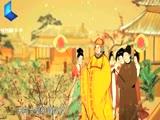 《牡丹》第三集 片段 武皇怒贬牡丹