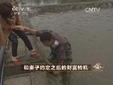胡文峰水产养殖致富经,和妻子约定之后的财富转机(20140521)
