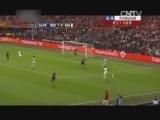 [世界杯]国际足球友谊赛 荷兰VS加纳 下半场