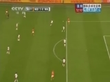 [世界杯]范佩西小角度打近角被封出 罗本补射破门