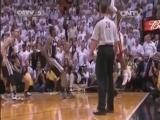 <a href=http://sports.cntv.cn/2014/06/05/VIDE1401969265732792.shtml target=_blank>[NBA最前线]雷阿伦领衔12-13赛季总决赛十佳球</a>