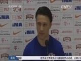 [世界杯]开赛在即 克罗地亚球星普拉尼奇受伤