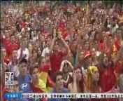 [世界杯]西班牙完败惨遭淘汰 球迷失望期待重建