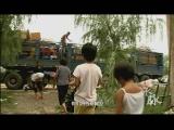 科教频道活动视频 大型文献纪录片《水脉》第四集《告别家园》